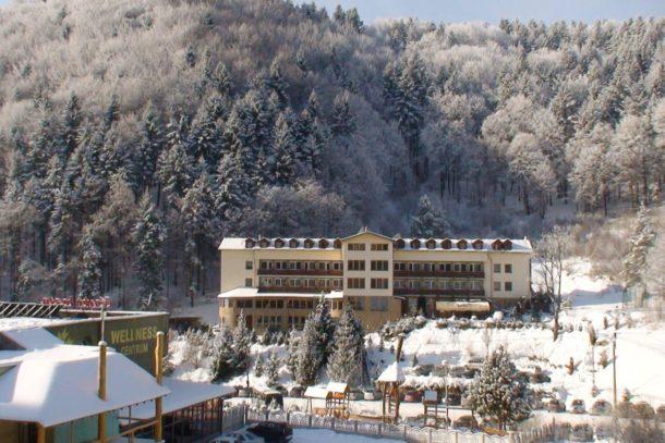 Horský Hotel Drienica