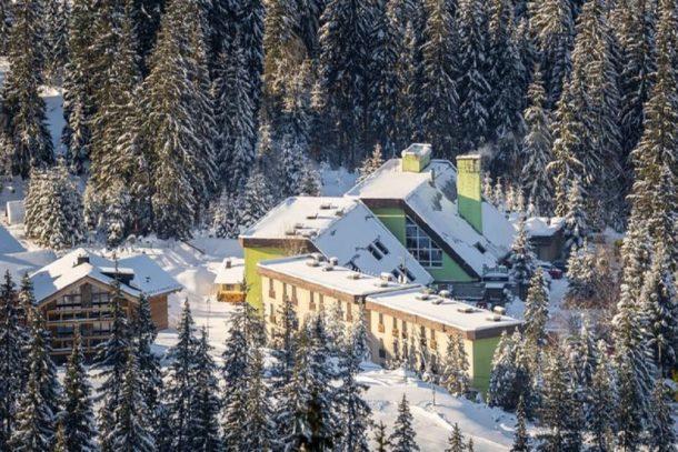 Hotel Demänovská Dolina