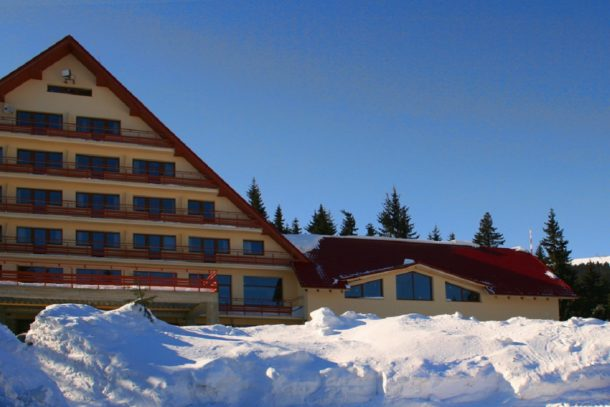 Hotel Martinské Hole