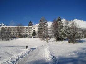 Hotel Tatranská Lomnica