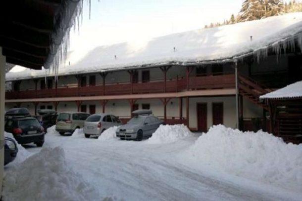 Penzión Jasenská Dolina
