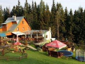 Horská chata Makov