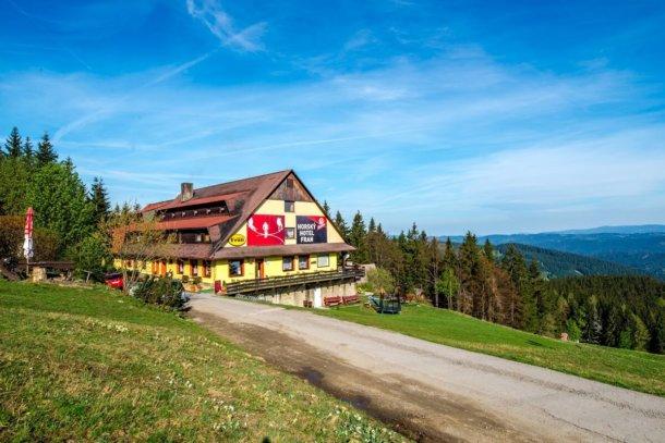 Horský hotel Makov