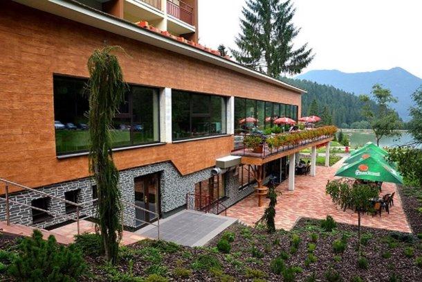Hotel Malinô Brdo