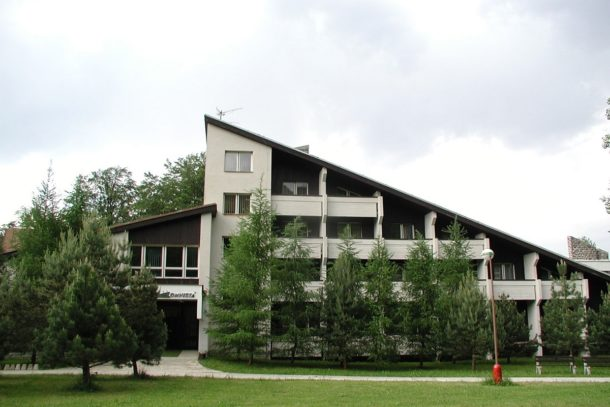 Hotel Nízke Tatry