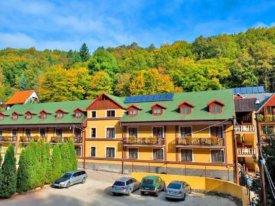Horský hotel Svätý Jur