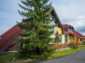 Hotel Tatranská Štrba