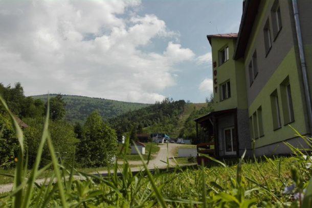 Hotel Veľká Rača