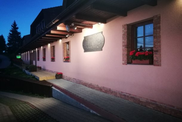Hotel Makov