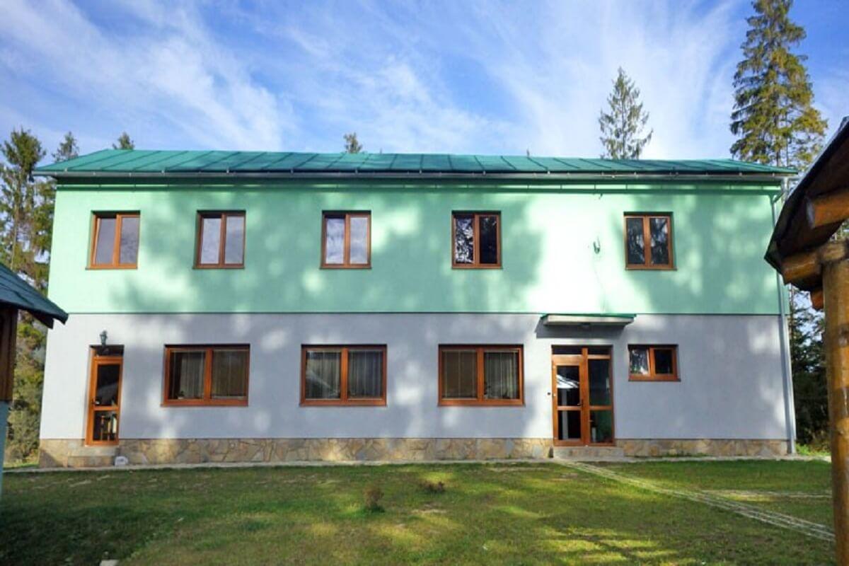 Penzión Oravská Polhora