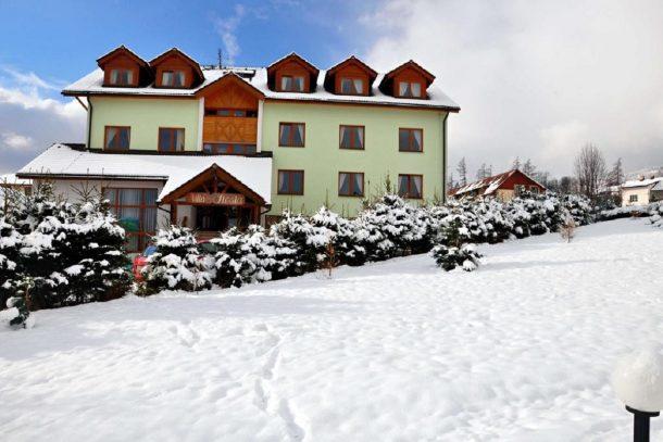 Hotel Nový Smokovec